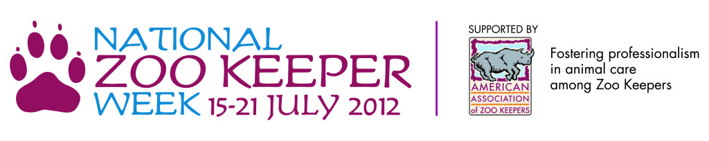 Zoo keeper WEEK.Logo.Horz 2011