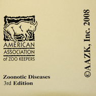 Zoonotic Diseases 3rd Edition